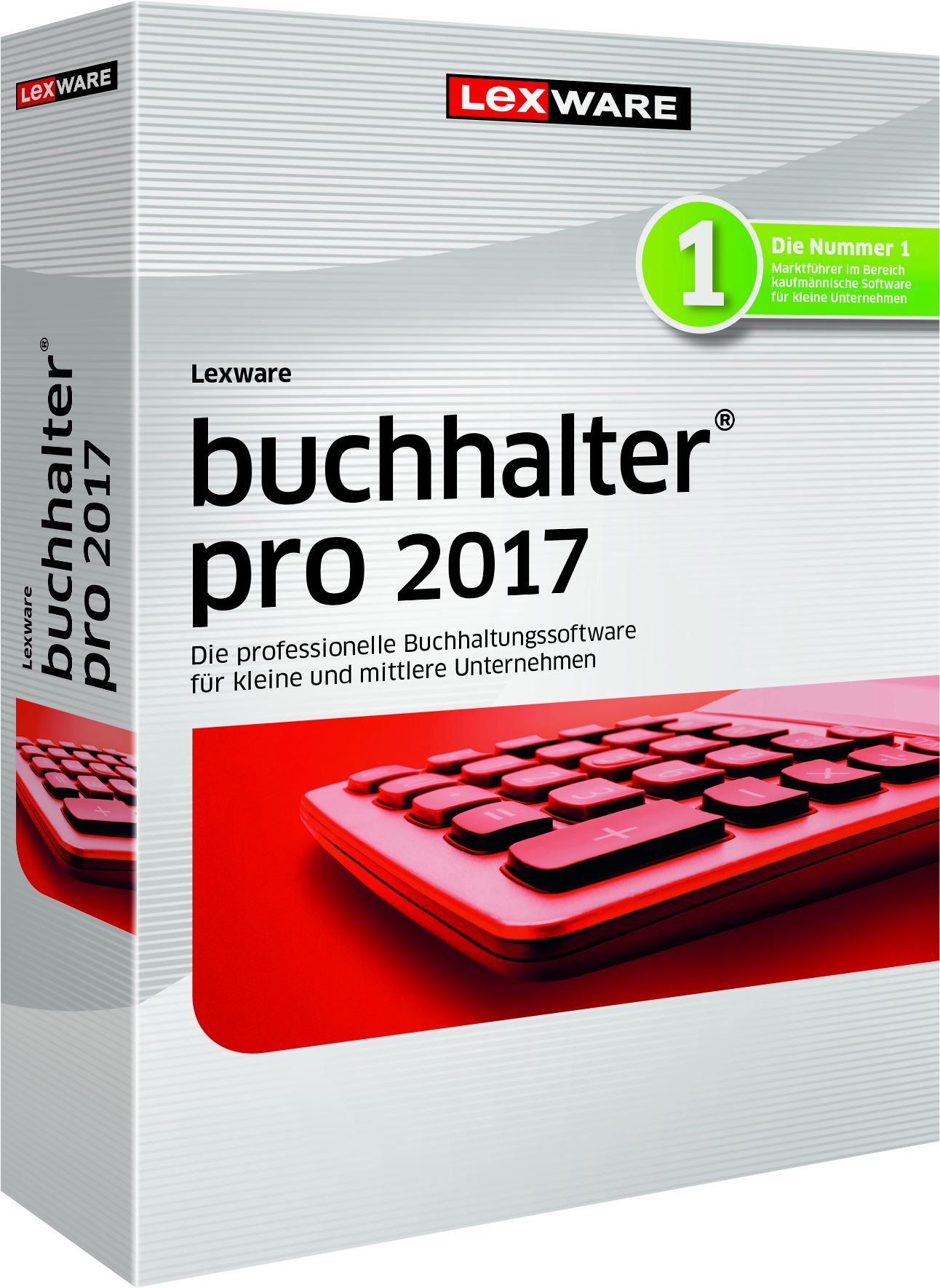 Lexware Buchhalter Pro