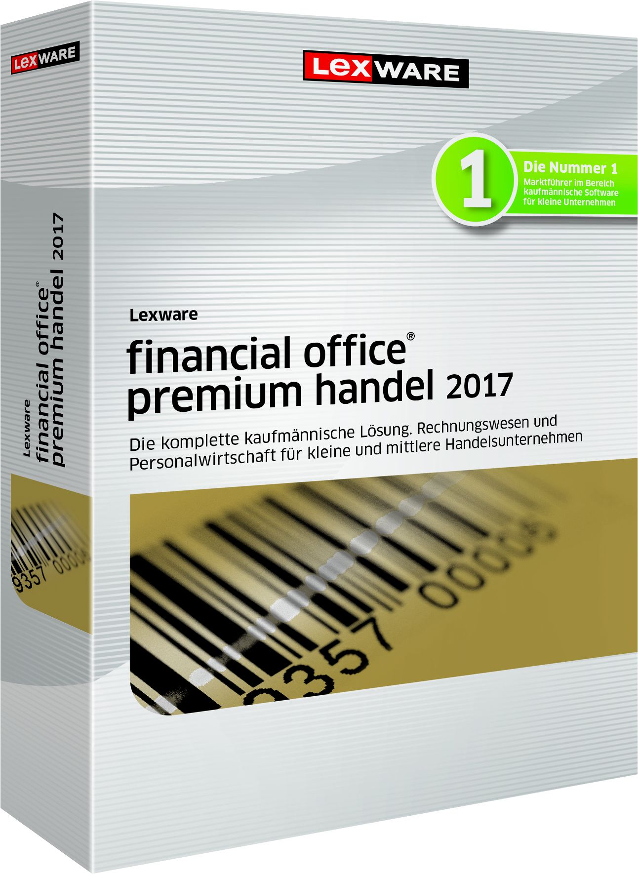 Financial Office Premium Handel